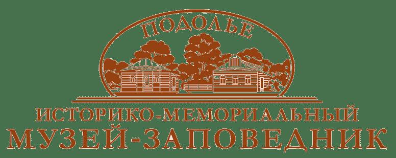 Logo podolie