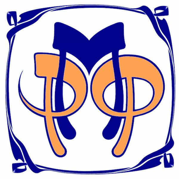 Logo rmf